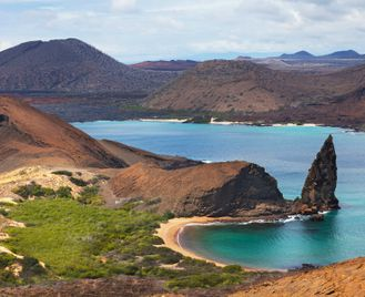 Galapagos Island Hopping Package, 9 Days
