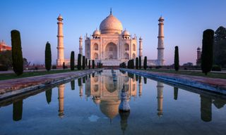 India - A Family Holiday