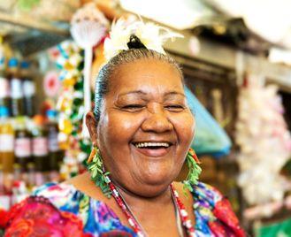 Community and Culture in Brazil