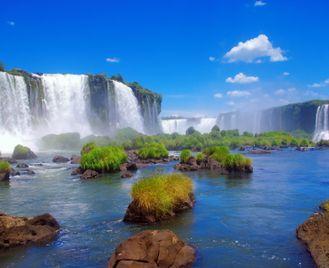 Best of Brazil in ten Days