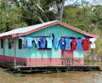 North Brazil: Amazon Adventure