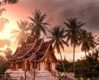 Laos & Cambodia Classic Tour
