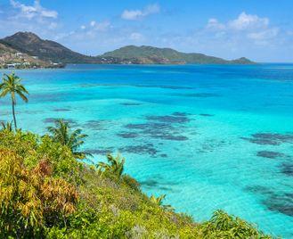 Colombia's Caribbean Paradise