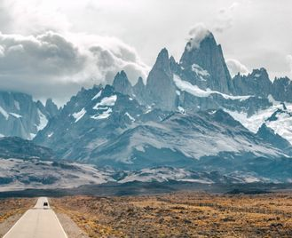 The Great Argentine Road Trip