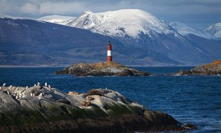 Ushuaia, Argentina's Southern Frontier