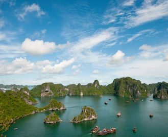 Best of Vietnam and Cambodia a 13-Night Personalised Tour