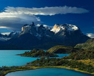 A 13-night independent tour to Argentina, Chile and Patagonia