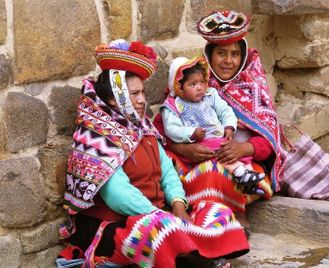 Best of Peru and the Amazon a 12-Day Small Group Tour