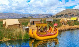Peru Explored