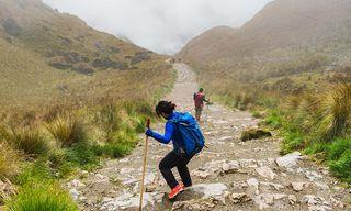 Inca Trail & Jungle