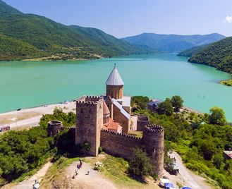 Georgia & Armenia Experience