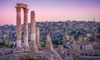 Best Of Jordan & Israel