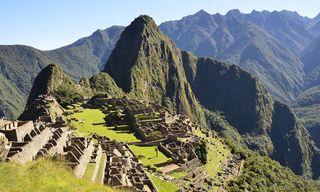 Peru, Bolivia, Chile & Argentina