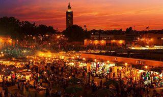 Northern Morocco
