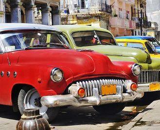 Cuba In A Week