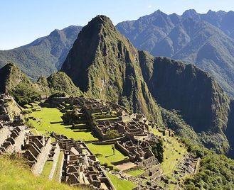 South America In 3 Weeks