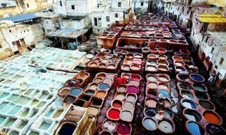 Morocco In Two Weeks