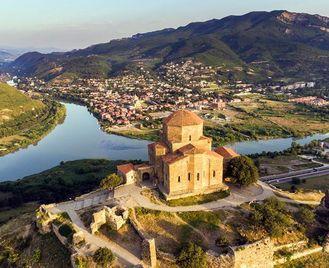Azerbaijan, Georgia & Armenia