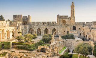 Israel In A Week