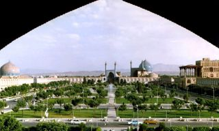 Iran - Treasures of Ancient Persia (15 days)