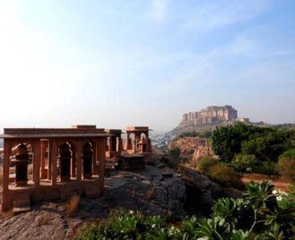 Rajasthan Encompassed