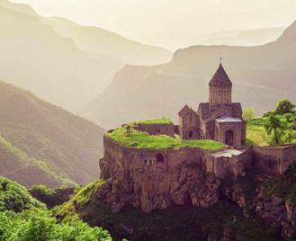 Ancient Armenia