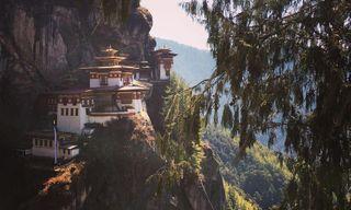 Bhutan - Festivals Tour