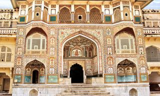 Rajasthan By Train With Palace On Wheels