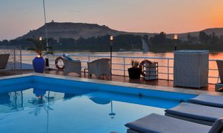 Grand Tour Of Egypt With Sanctuary Retreats
