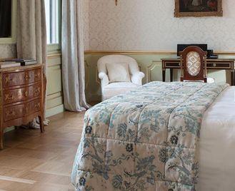 Baglioni Hotel Luna, Venice