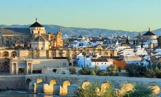 Splendours Of Andalucia