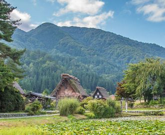 Tokyo, Hakone And The Japanese Alps