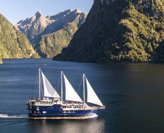 Best Of New Zealand's South Island