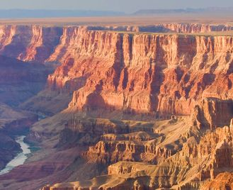 Canyon Country & National Parks Fly-Drive