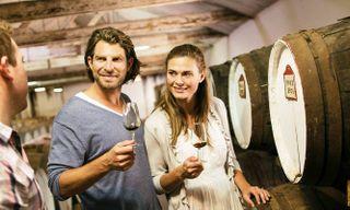 Wildlife & Wine Of South Australia
