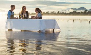 Tasmania'S Food & Wine Trail