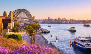 Australia'S East Coast: Sydney To Byron Bay