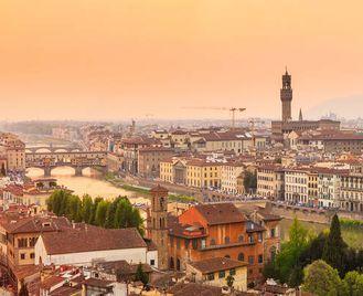 The Italian Job: Rome, Florence & Venice