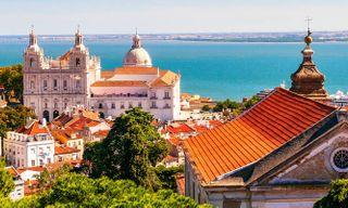 Lisbon & Porto In Style