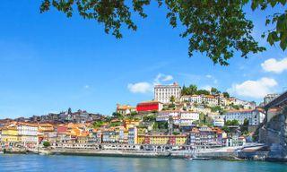 Porto, Lisbon And The Algarve