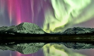 Northern Lights In Yellowknife & The Rockies