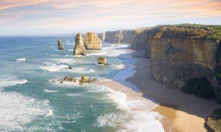 Melbourne, The Grampians & Great Ocean Road
