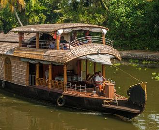 Keralan Spice Coast