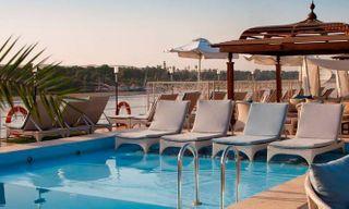 Sanctuary Nile Experience