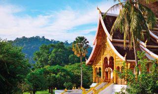 Laos & The Mekong