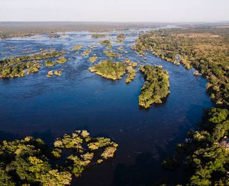 Zambia In Style