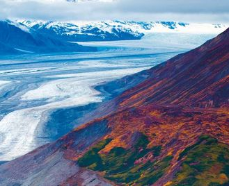 Alaska & Yukon National Parks Self-Drive