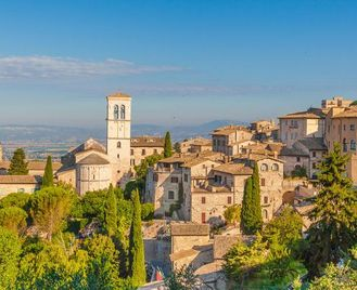 A Taste Of Umbria