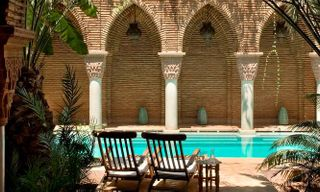 La Sultana'S Moroccan Beaches And Marrakech