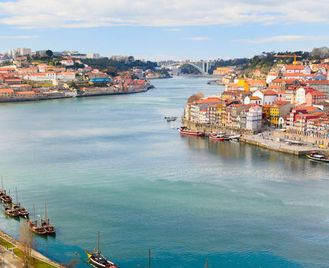 Porto & The Douro Valley